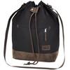 Jack Wolfskin Sandia Shoulder Bag black